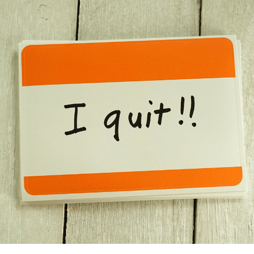 Your kid wants to quit an activity. Now what?
